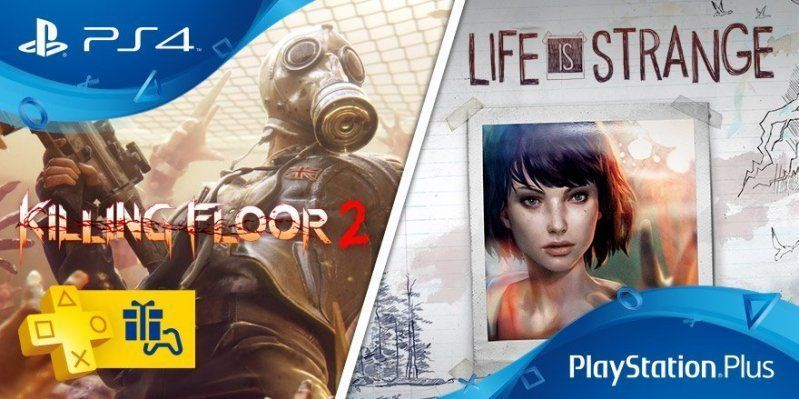 Killing Floor 2 y Life is Strange