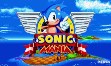 Sonic Mania nos enseña un nivel completo