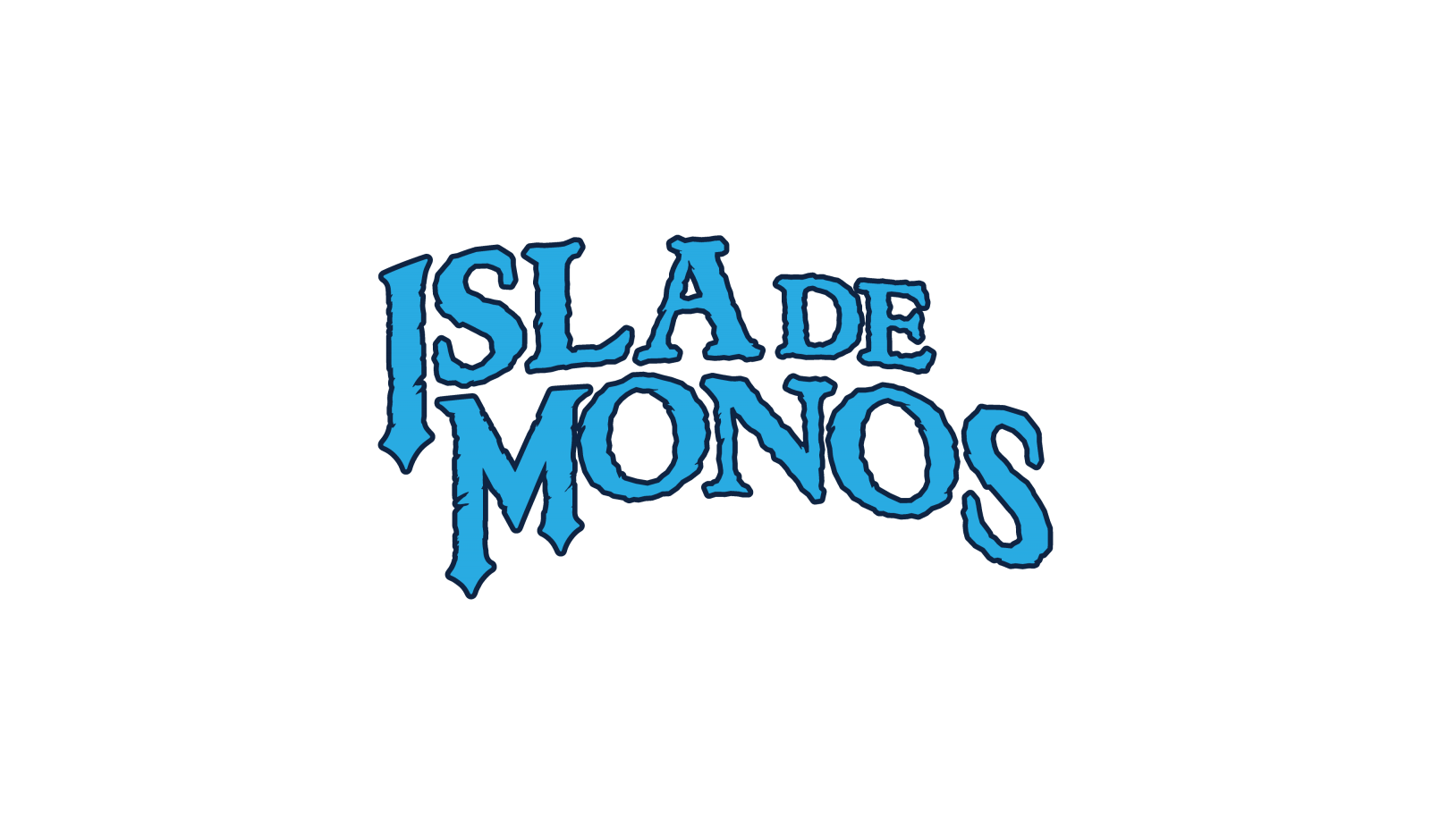Isla de Monos